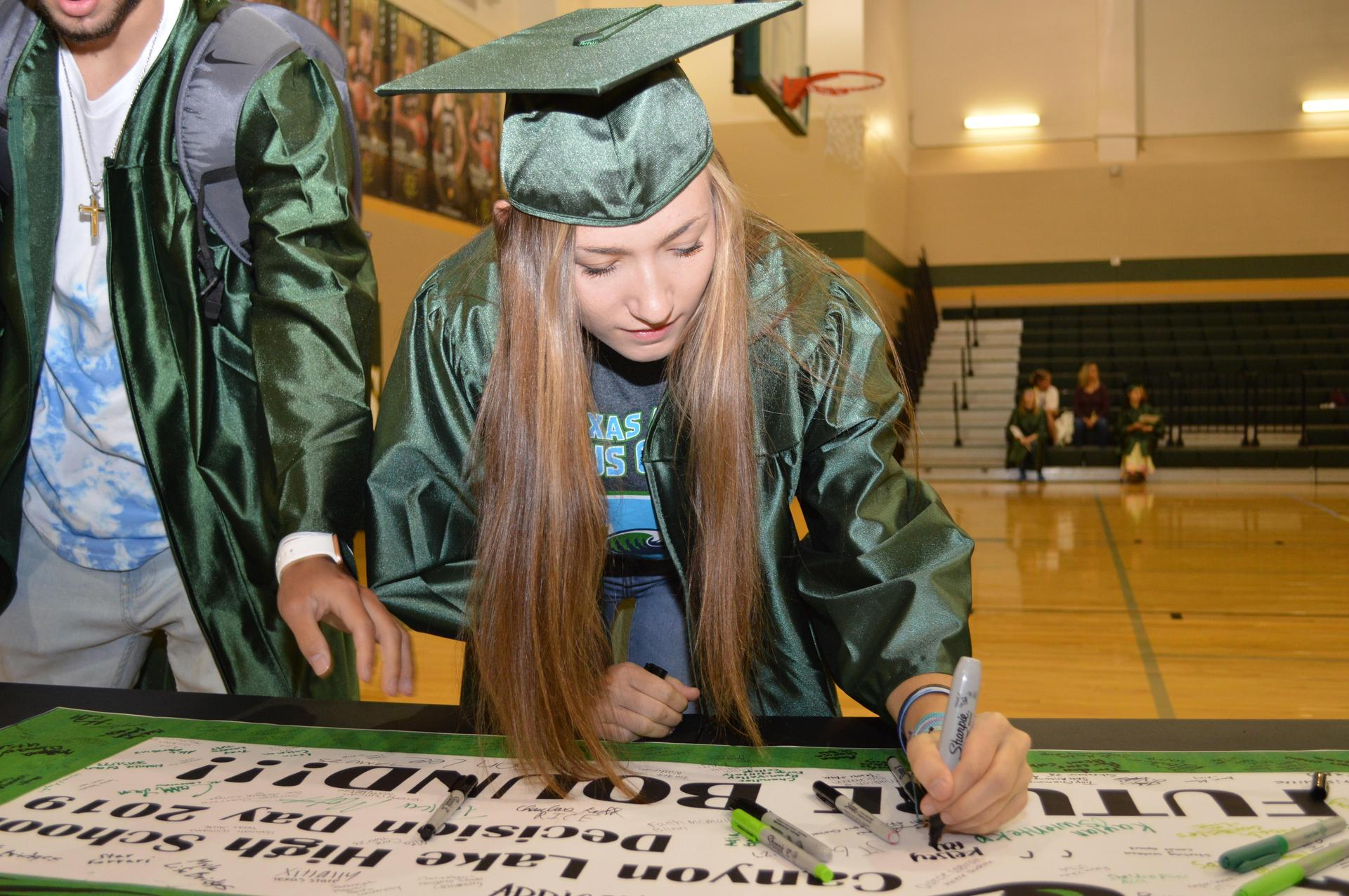 clhs senior signing for decision day