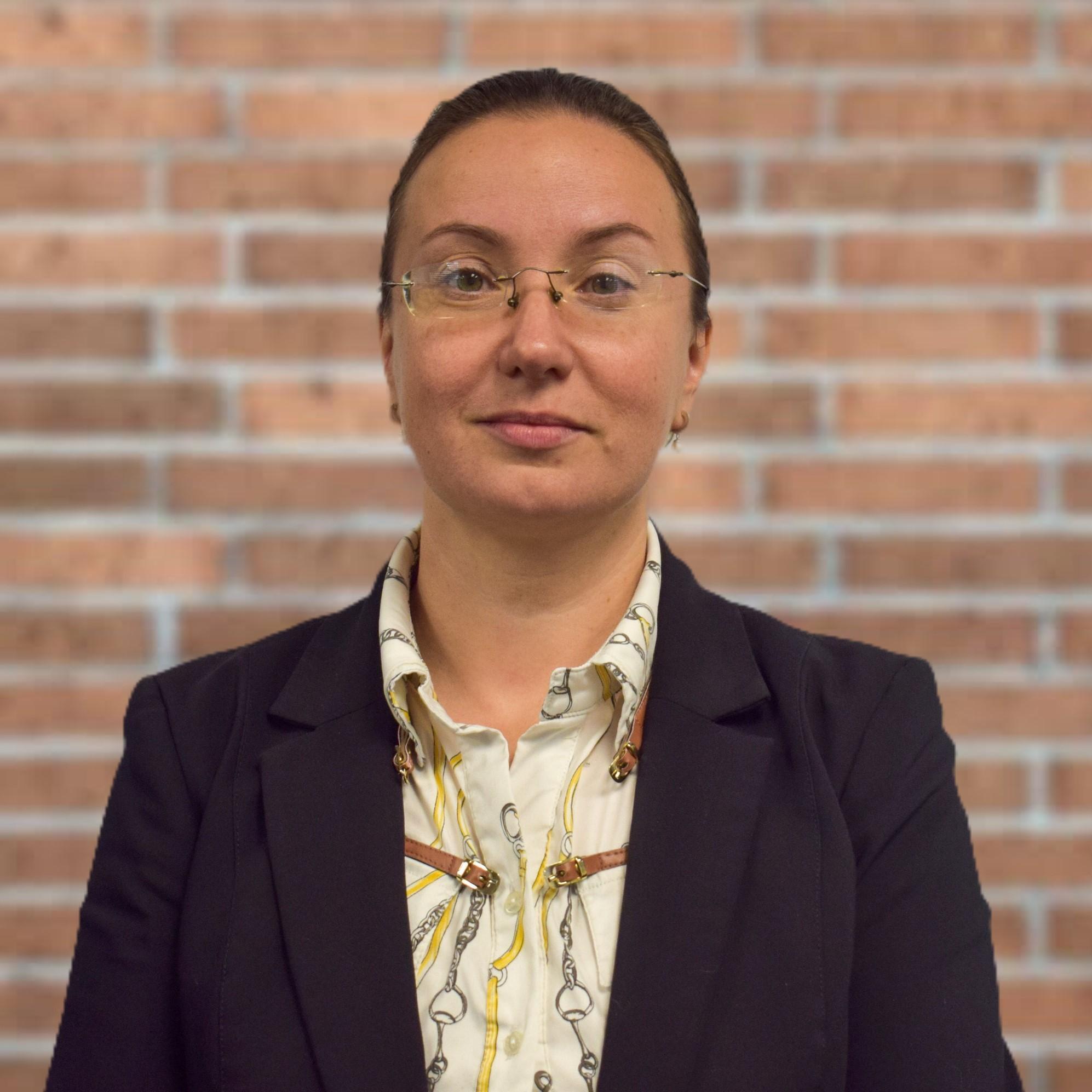 Olga Voznuk's Profile Photo