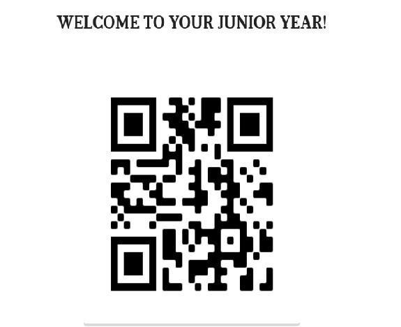 Junior Planning