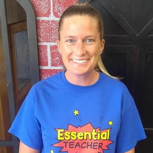 Lindsay Popham's Profile Photo