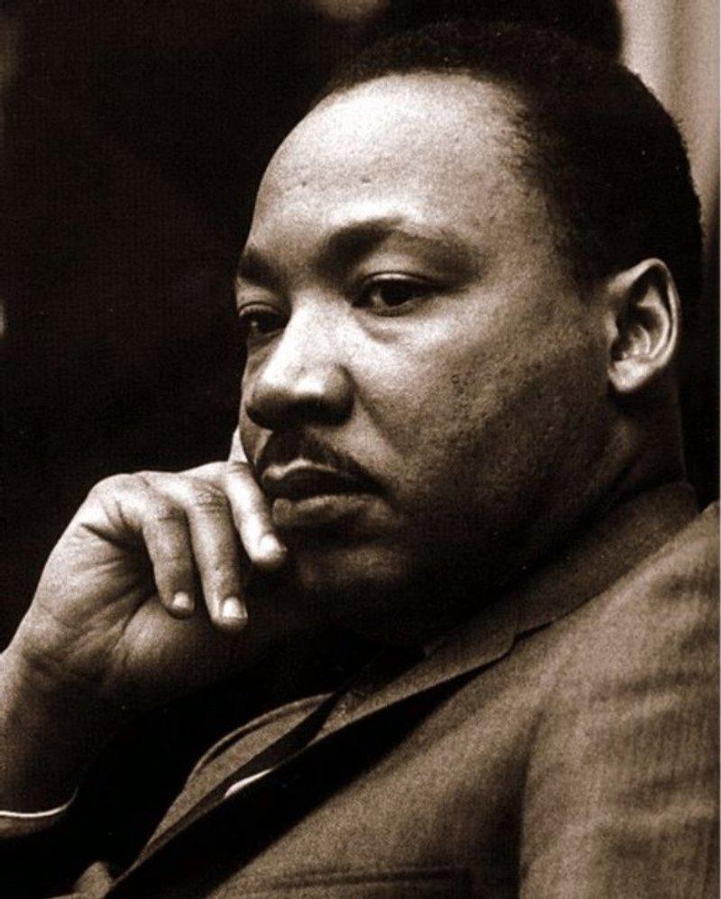 Martin Luther King Jr Birthday Monday January 21st! Thumbnail Image