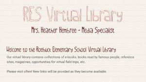 RES Virtual Library