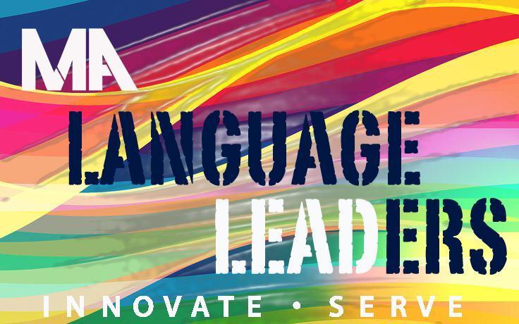 Language Leaders