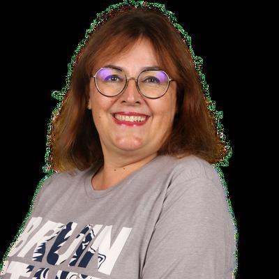 Katia Saade's Profile Photo