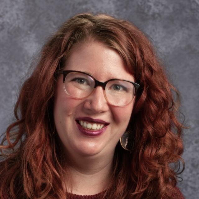 Samantha Thurman's Profile Photo