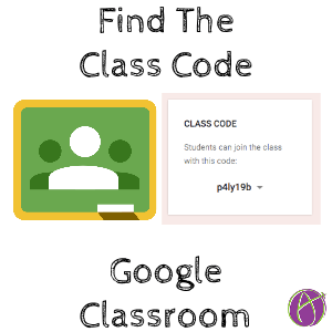 GOOGLE CLASSROOM CODES WILL BE READY ON TUESDAY, AUG. 11TH Featured Photo