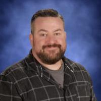 Jesse Stevenson's Profile Photo