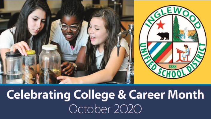 College and Career Readiness Month