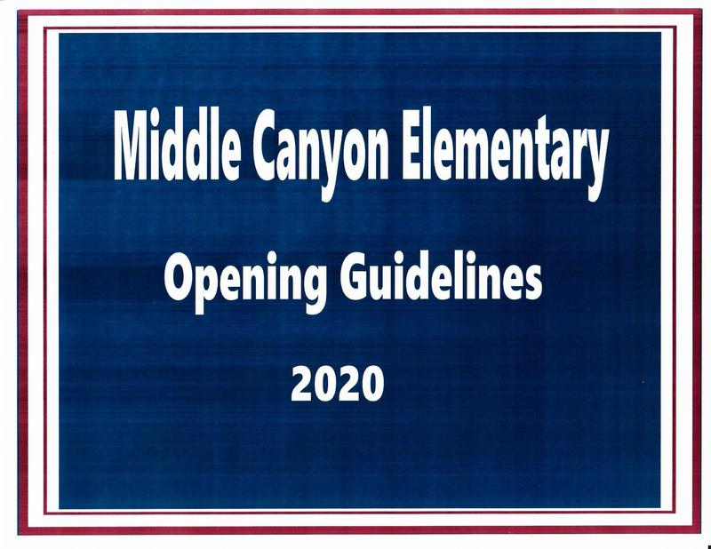 MCE Opening Guidelines 2020 Thumbnail Image
