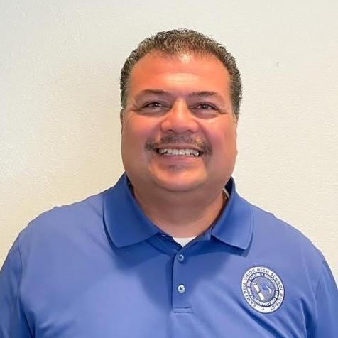 Richard Marquez's Profile Photo