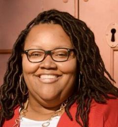 Ebony Littlejohn, School Social Worker