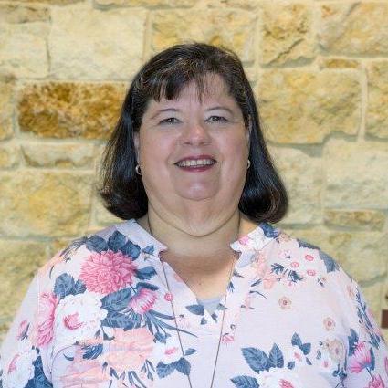 Anita Luff's Profile Photo