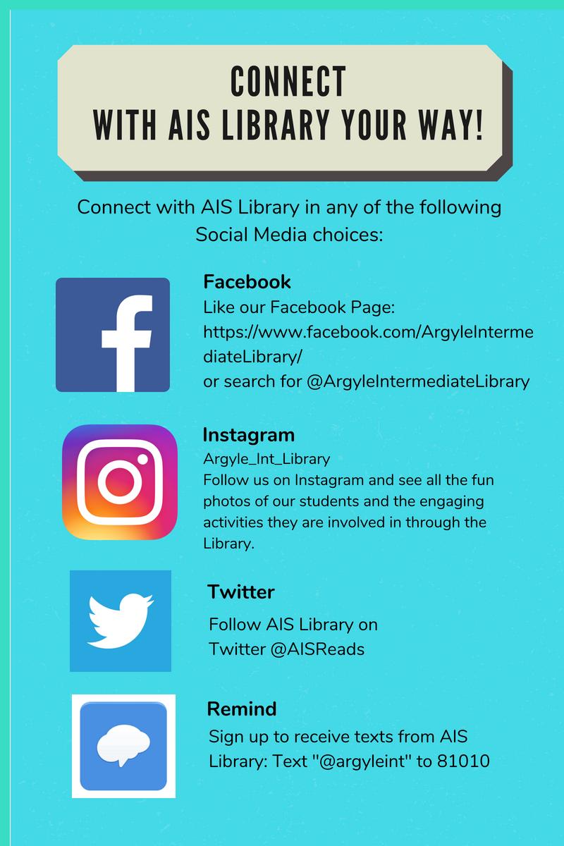AIS Social Media Accounts