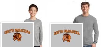 New PE Long Sleeve Shirts Featured Photo