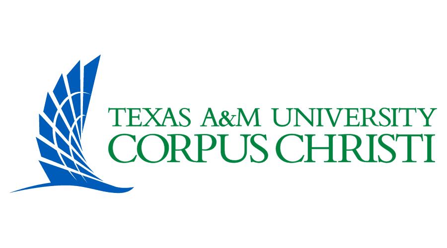Official logos Texas A&M University-Corpus Christi