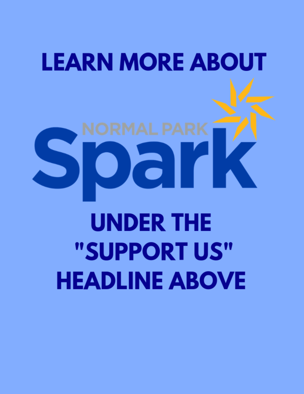 NORMAL PARK SPARK Featured Photo