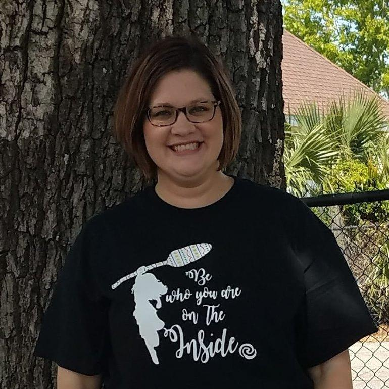 Jodi Cameron-Polk's Profile Photo