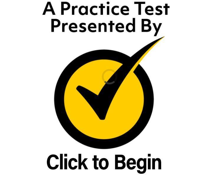 PreAct Practice Test Logo