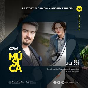 Bartosz Glowacki & Andrey Lebedev - Mexico.jpg