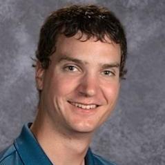 Daniel Allen's Profile Photo