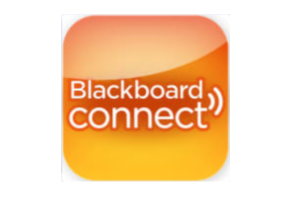 Blackboard Connect Logo
