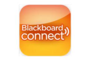 Blackboard Connect Logo