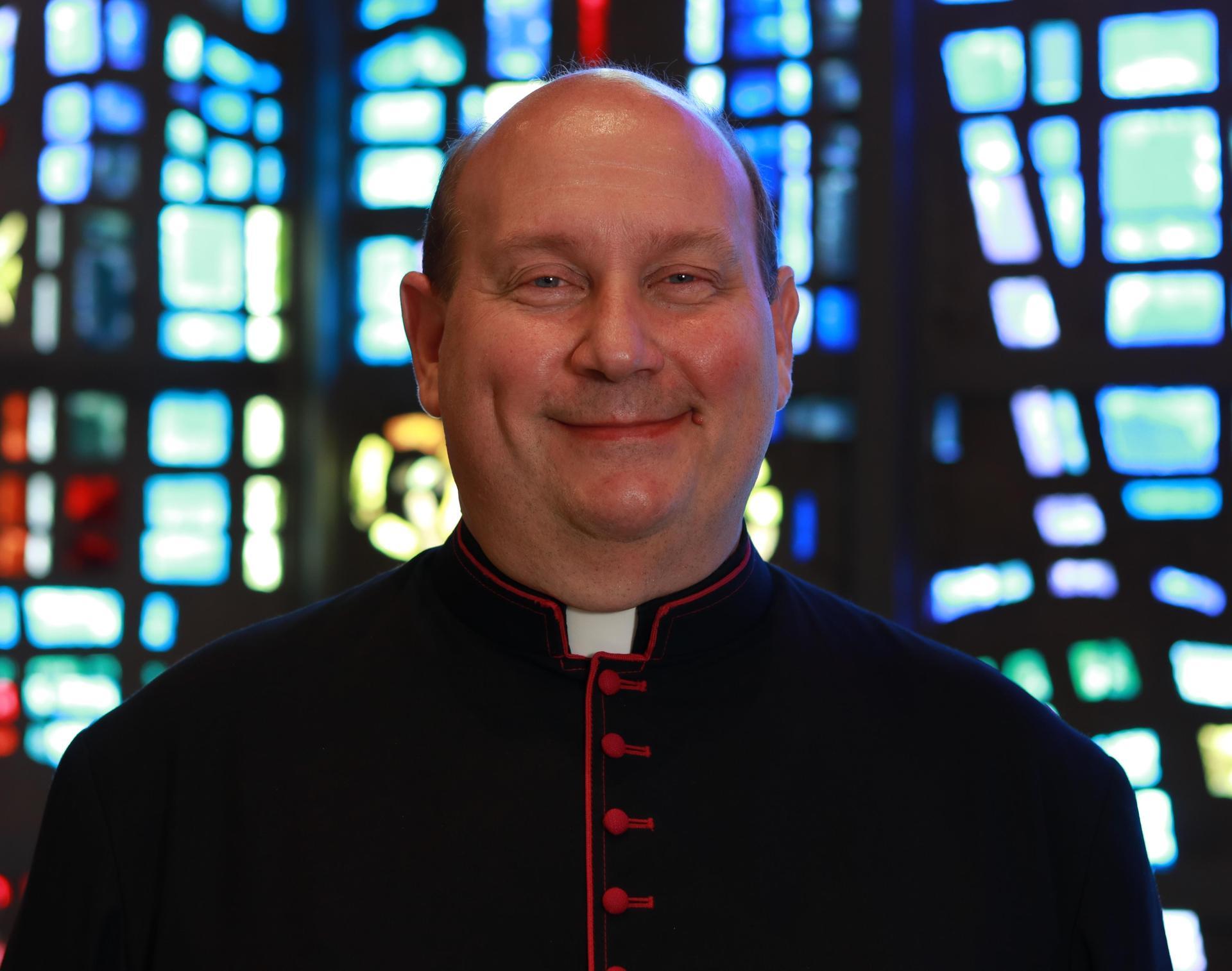 Fr. Walter Ptak