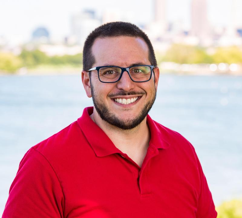 Rabbi Chase Foster Selected as Member of the CJN 2021 Class of 12 Under 36 Featured Photo