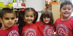 Preschool Students