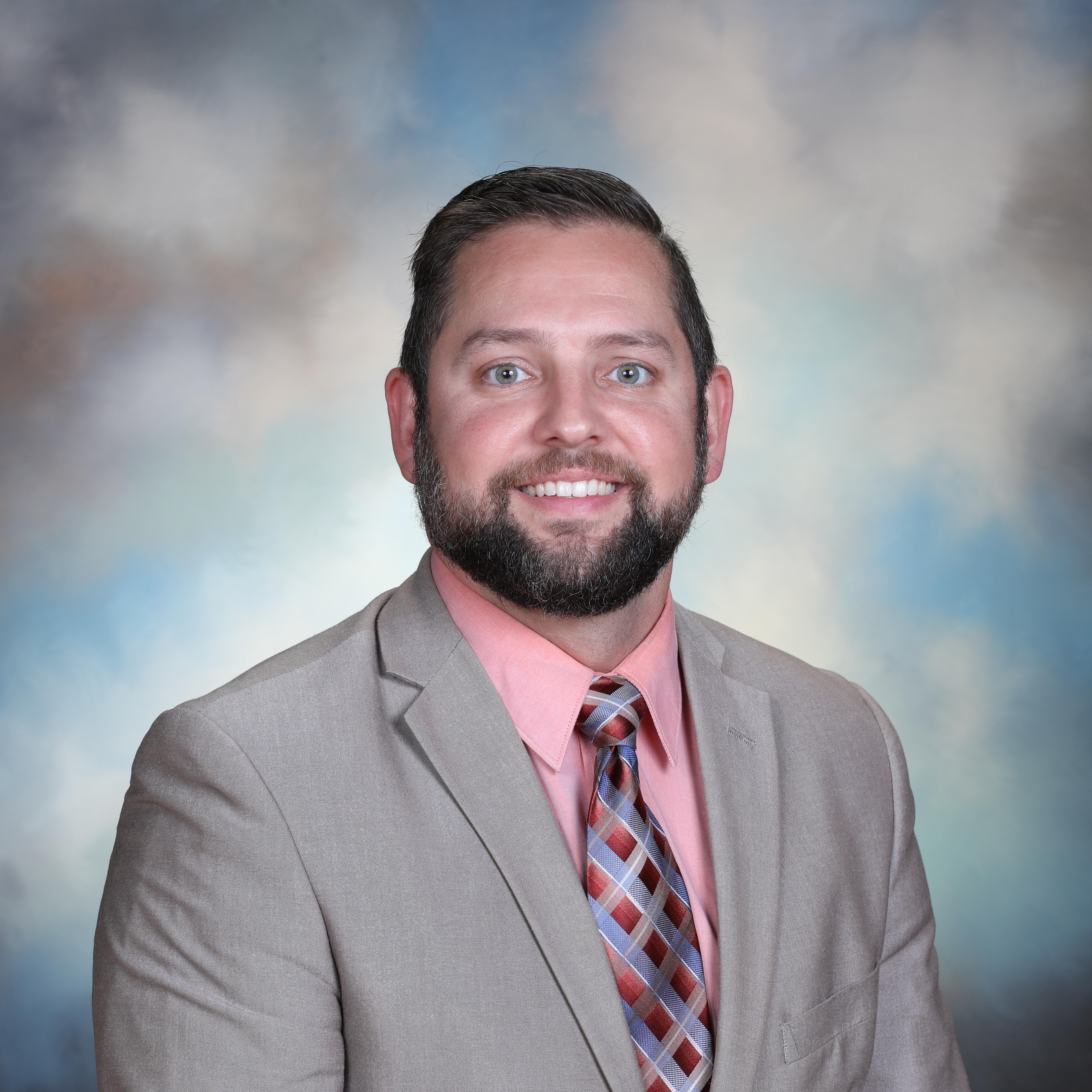 Stephen Cotchen's Profile Photo