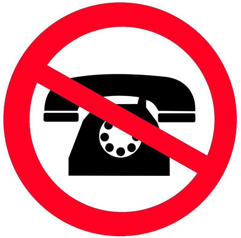 Voicemail System Down Thumbnail Image