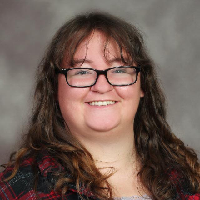Katie Heckert's Profile Photo
