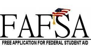 FAFSA Sign