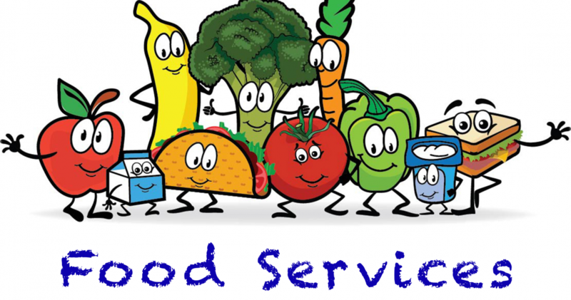 Food Service Video