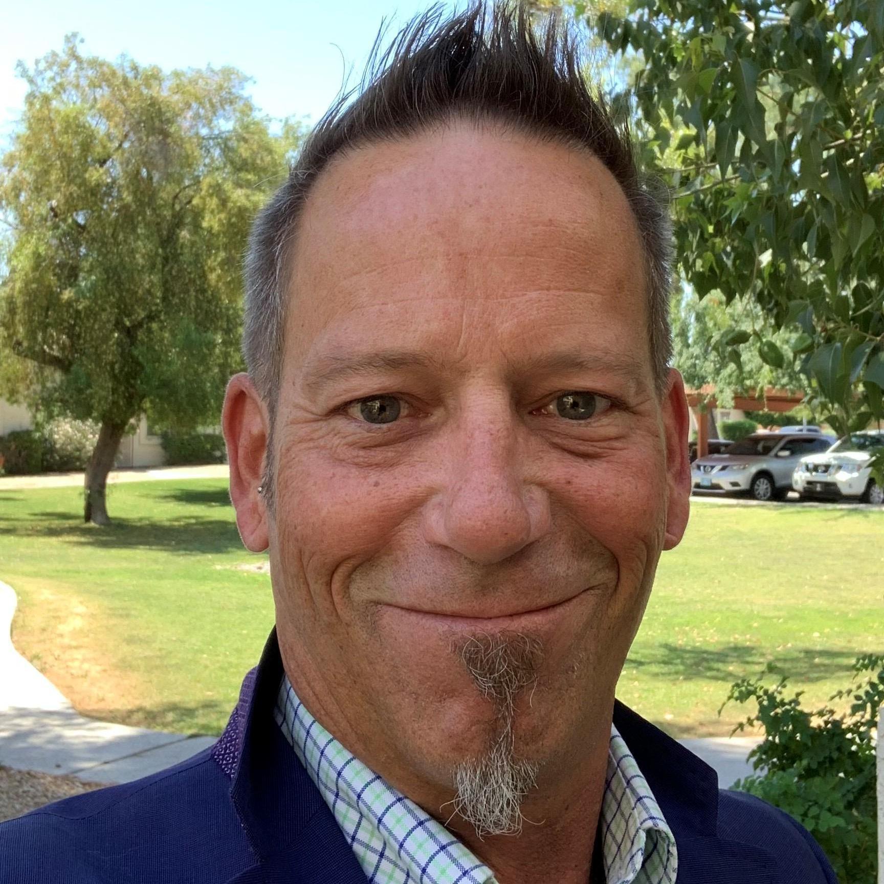 Mr. E's Profile Photo