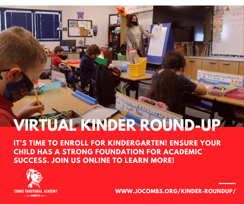 Virtual Kinder Round-Up Featured Photo