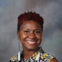 Candice Square-Miles's Profile Photo
