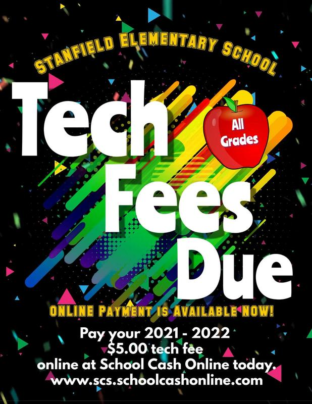 Tech Fee Online Payment Featured Photo