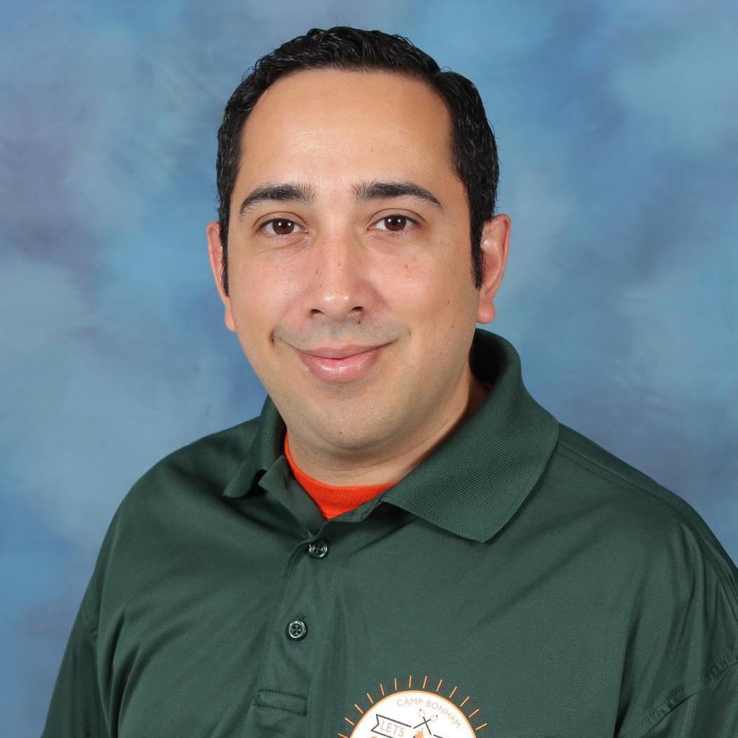 Eric Sanchez's Profile Photo