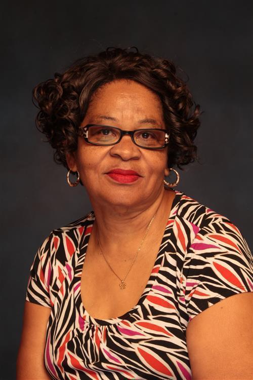 Mrs. Jenkins