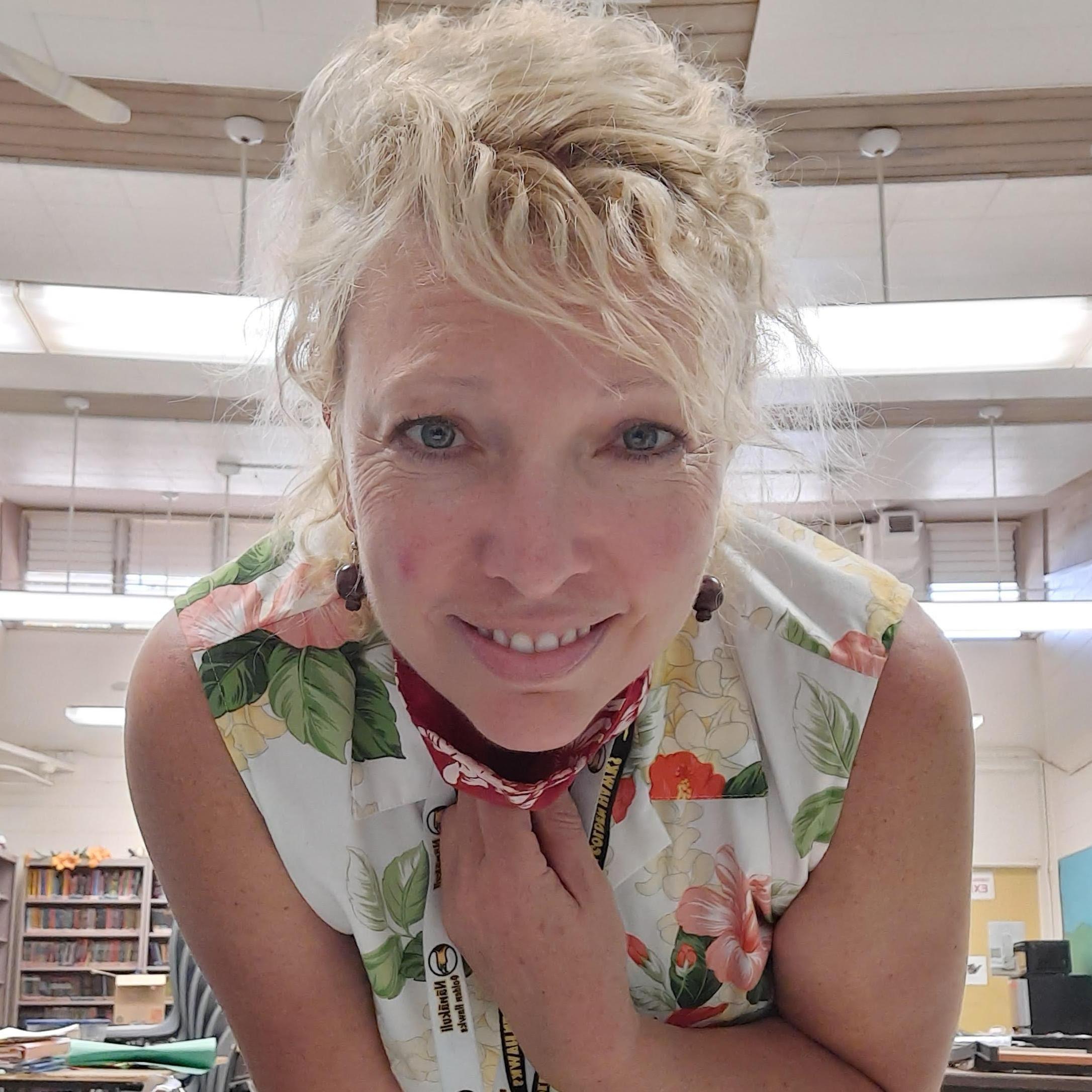 Kristina Stellhorn's Profile Photo