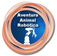 Aventura Animal Robotica