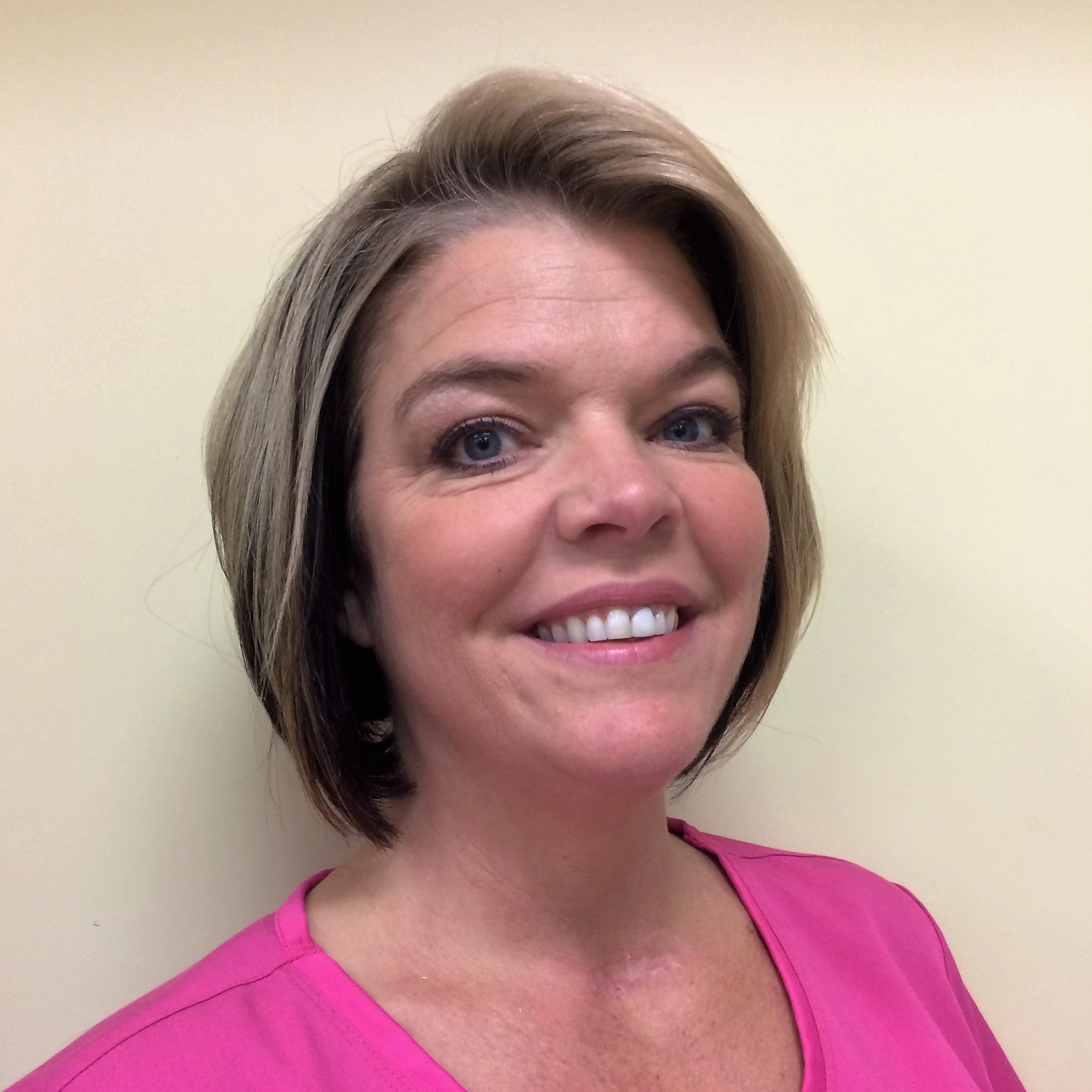 Angela Harvell's Profile Photo