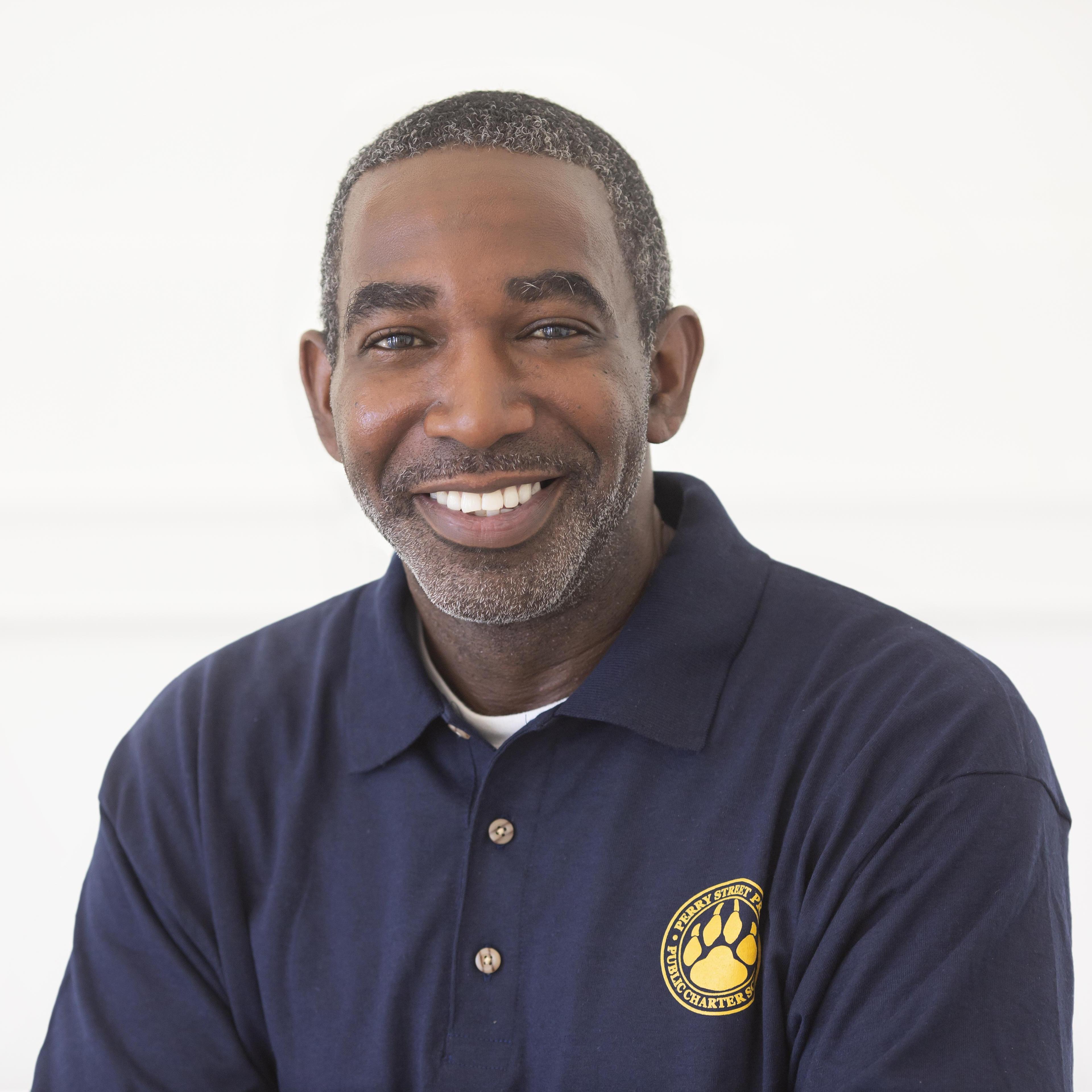 Jamal Alston's Profile Photo