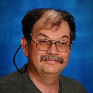 Donald Shenk's Profile Photo