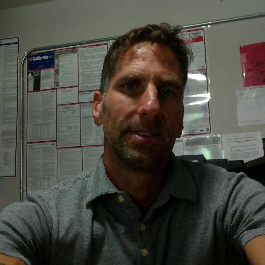 Mr. Tim's Profile Photo