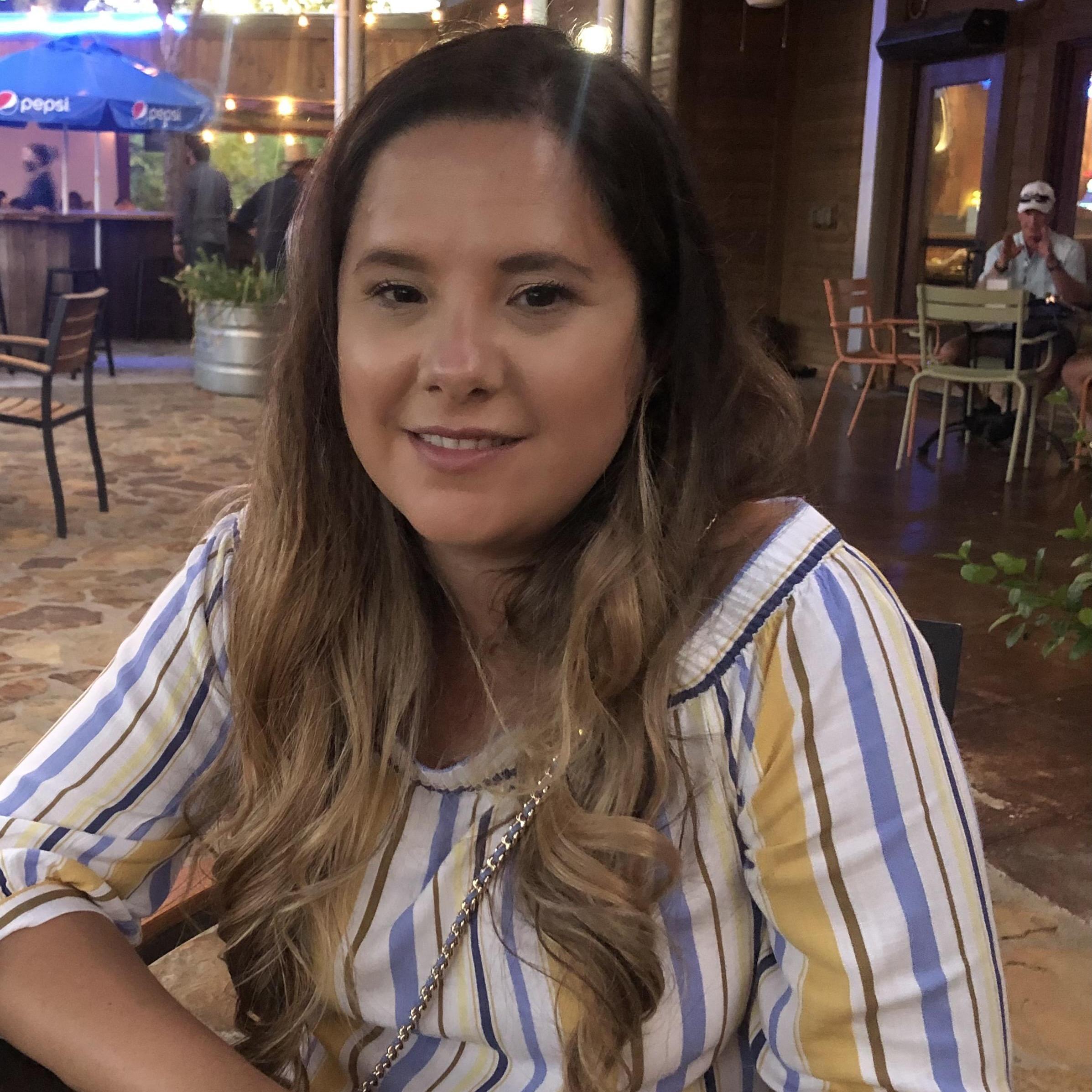 Priscilla Gonzalez's Profile Photo