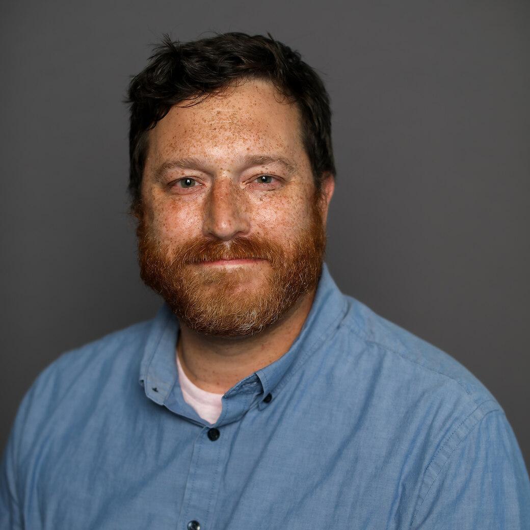 Chad Ferguson's Profile Photo