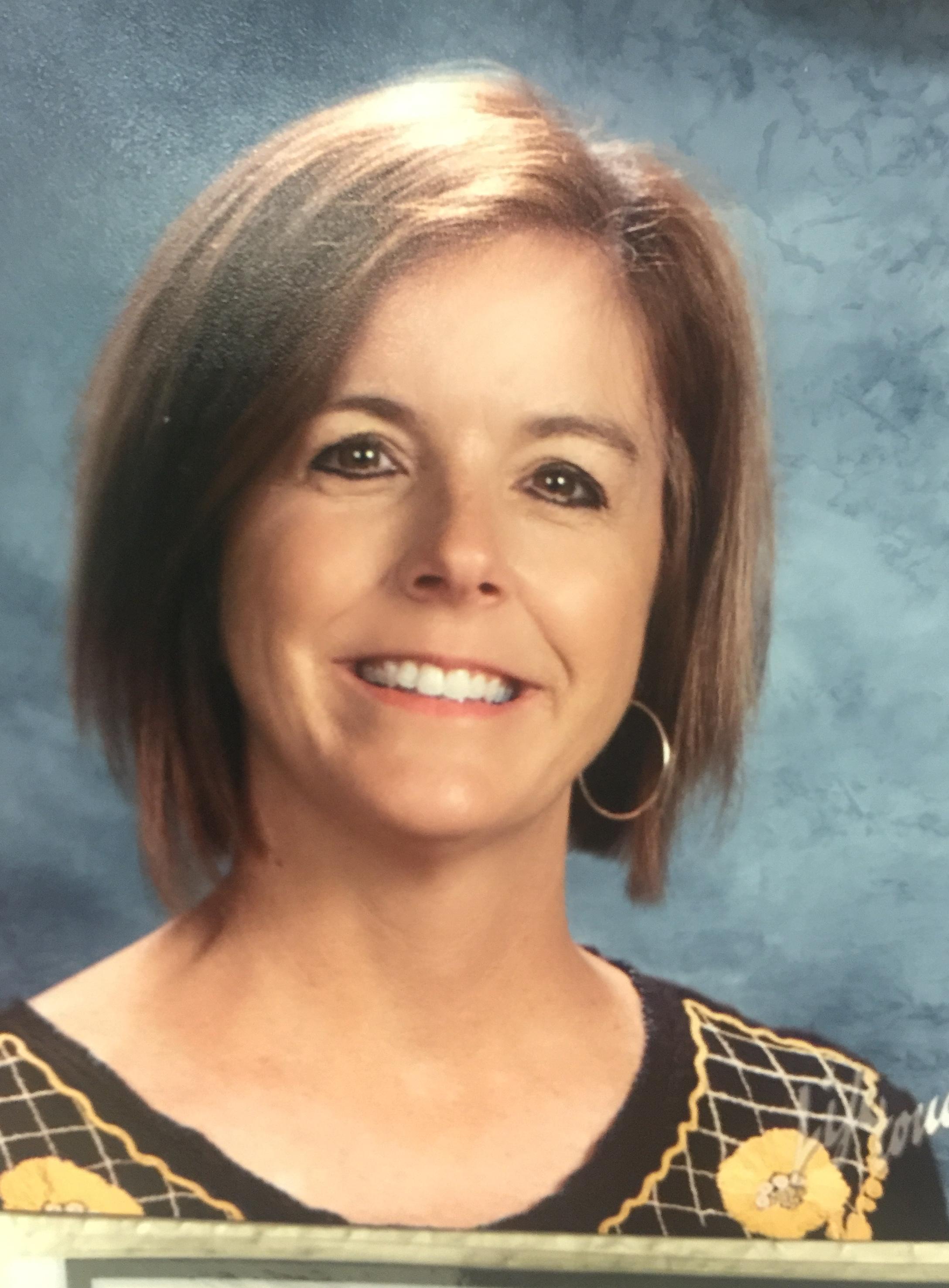 Mrs. Nicholosn