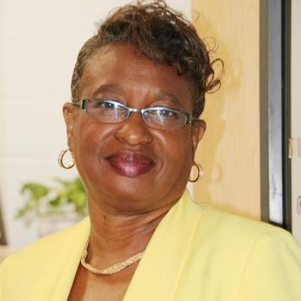 Geraldine Ponder's Profile Photo